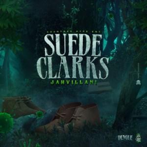 Jahvillani - Suede Clarks